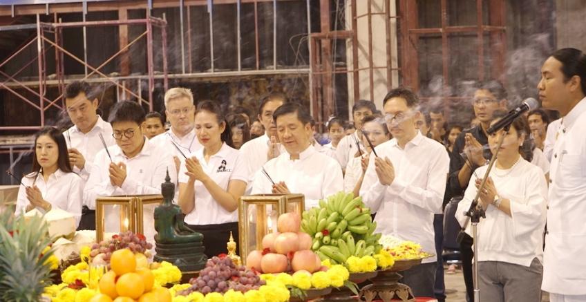 CMO SHOW WORSHIP EVENT